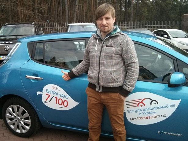 Коли в Україні почнеться навала електромобілів (ФОТО) - фото 3
