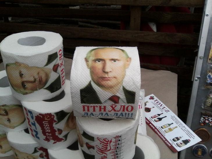 Оккупанты выдают российские биометрические загранпаспорта в пяти городах Крыма - Цензор.НЕТ 6738