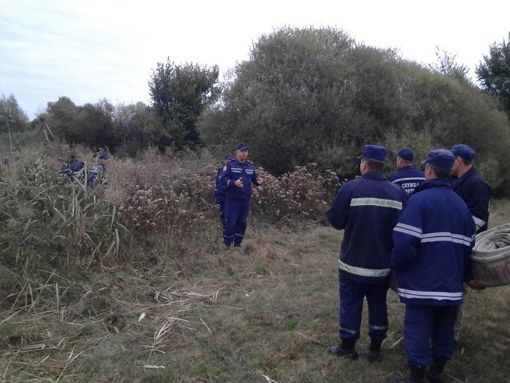 Ліквідація пожежі на Деражнянщині триває  - фото 2