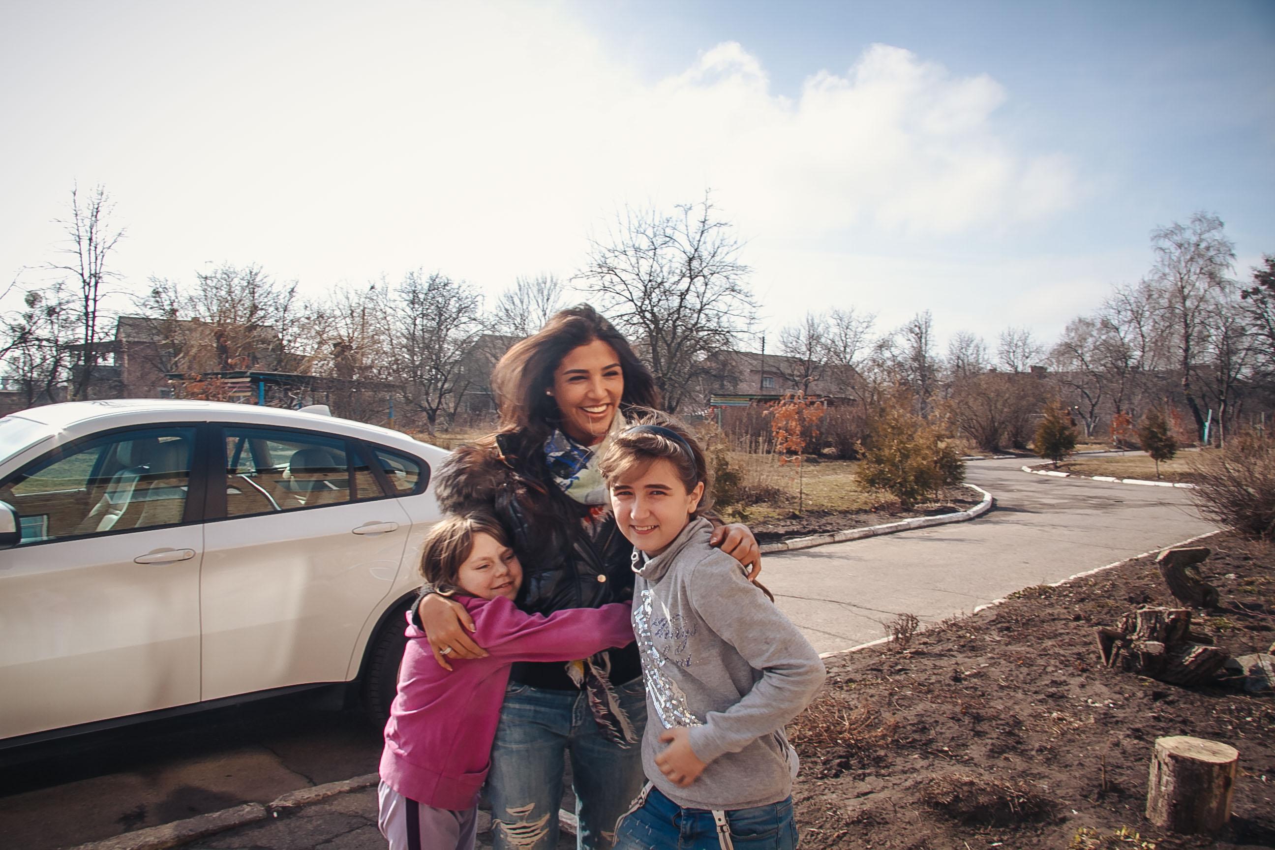 В Україні створили гру для популяризації серед дітей здорового способу життя - фото 1