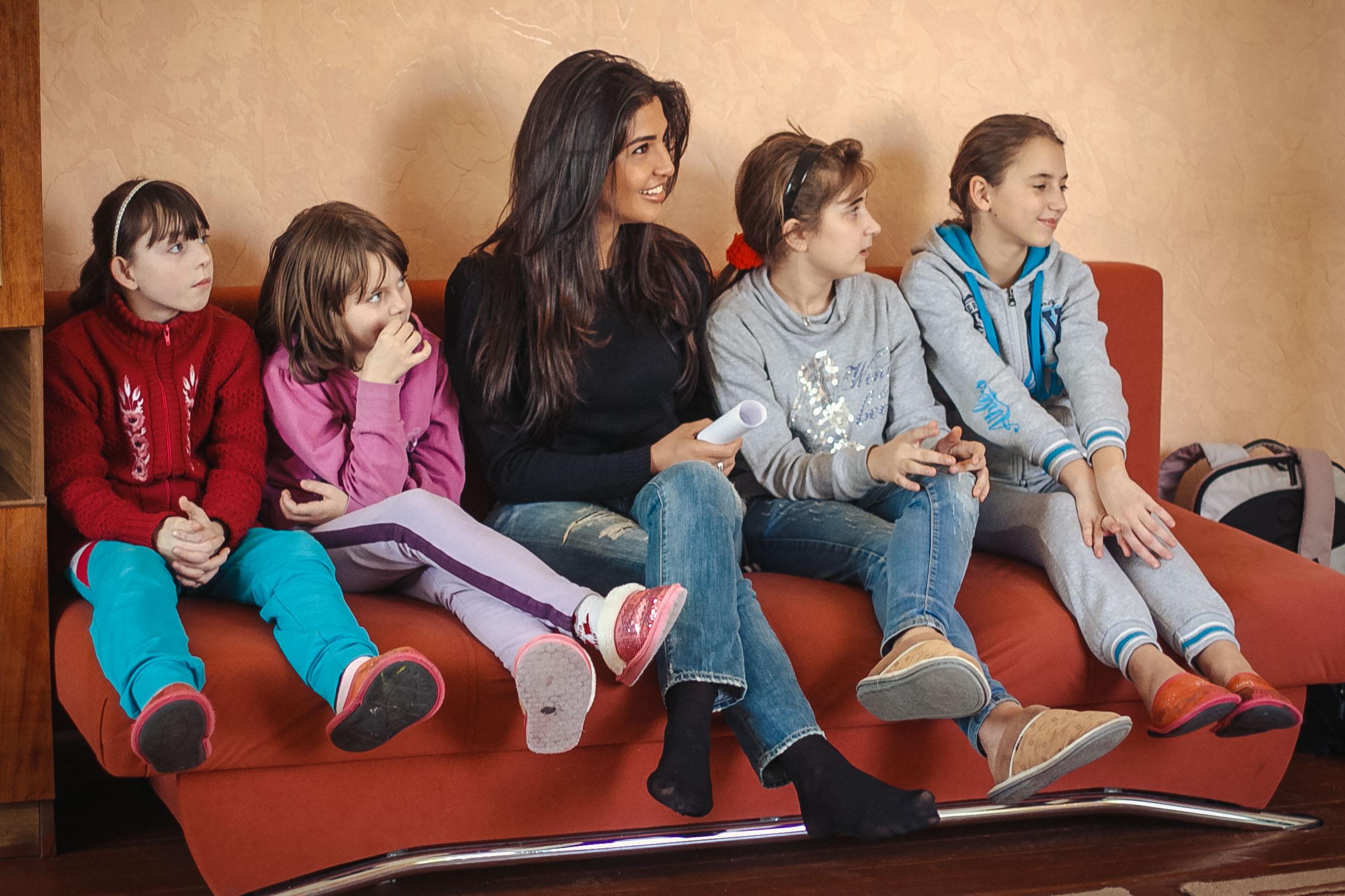 В Україні створили гру для популяризації серед дітей здорового способу життя - фото 2