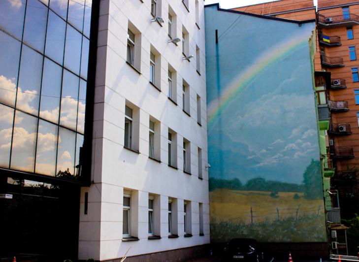 Усі мурали Києва - фото 51