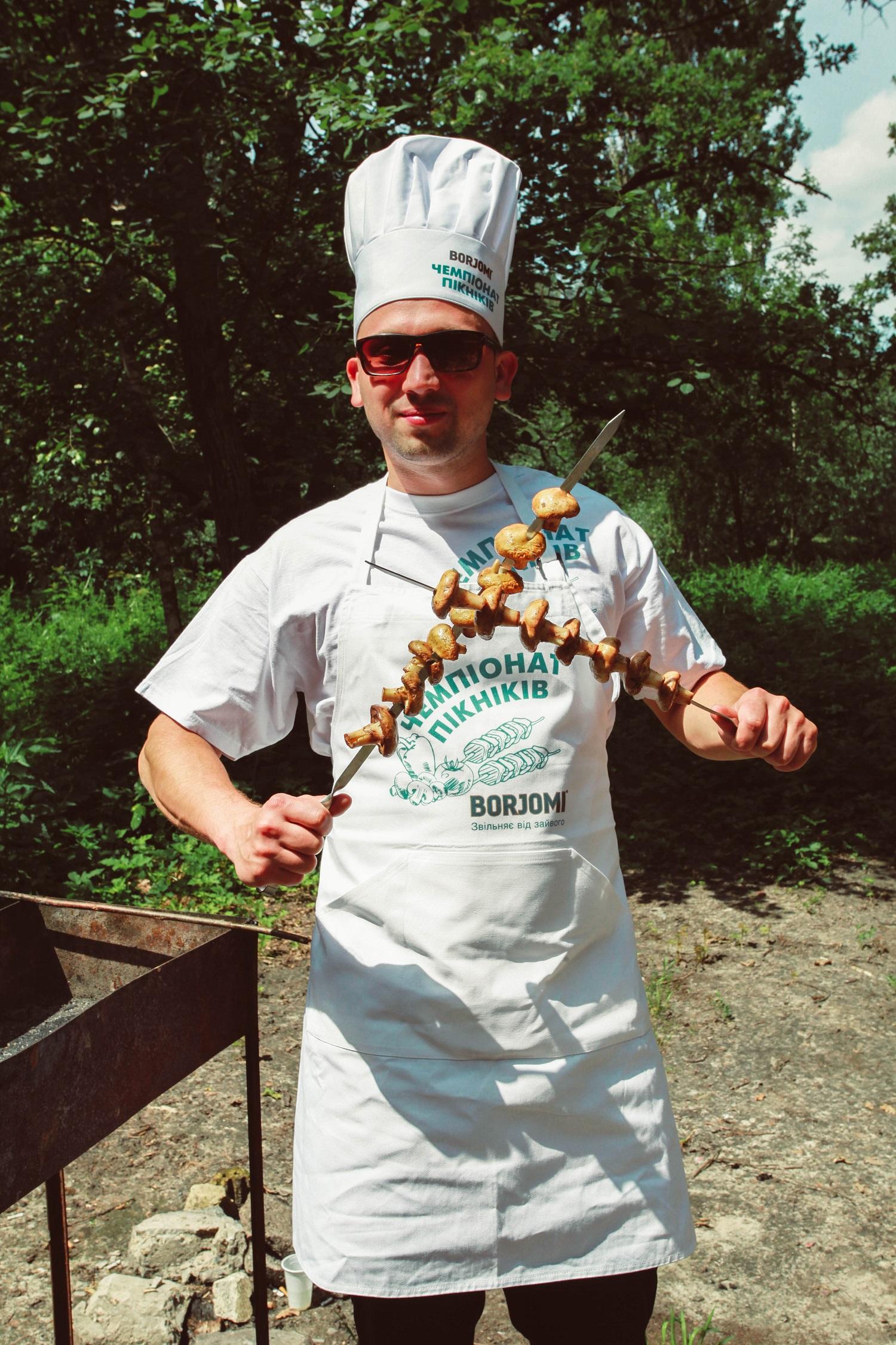 Цими вихідними у Києві знову обиратимуть кращий шашлик - фото 1