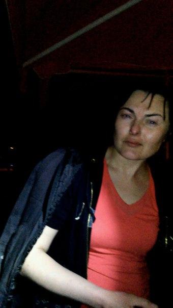 У Миколаєві п'яний водій у військовому розбив головою лобове скло машини - фото 4