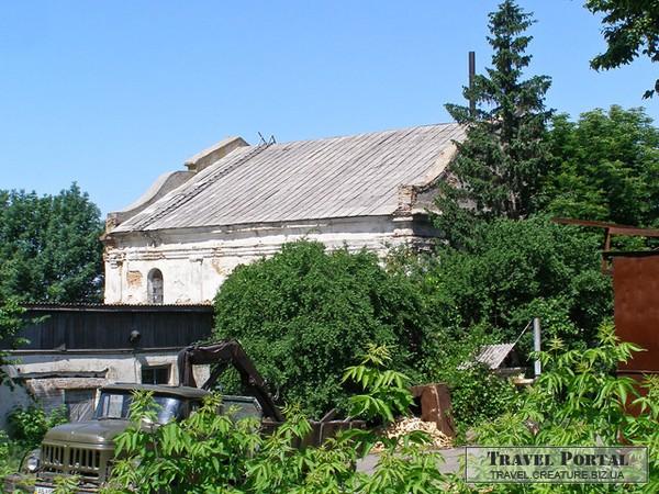 На Вінниччині на два десятки пам'яток архітектури стане більше - фото 3