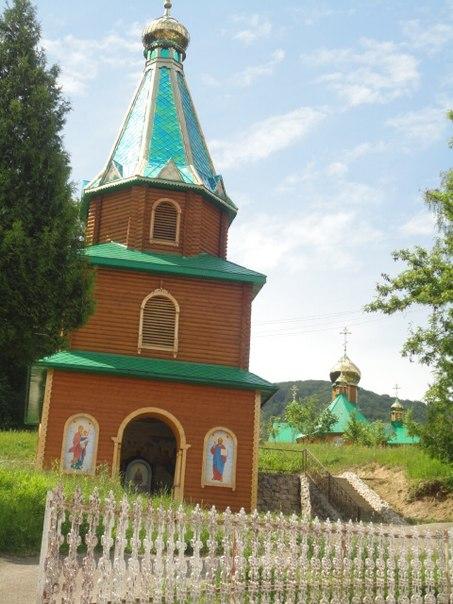 Зелені свята: Подорожуємо святими місцями Закарпаття - фото 7