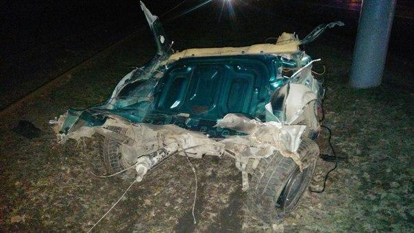 Жуткая трагедия: человека разорвало на части в Харькове (ФОТО, ВИДЕО)