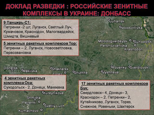 Всі злочини Росії, що встала з колін. Частина ІI. Донбас - фото 1