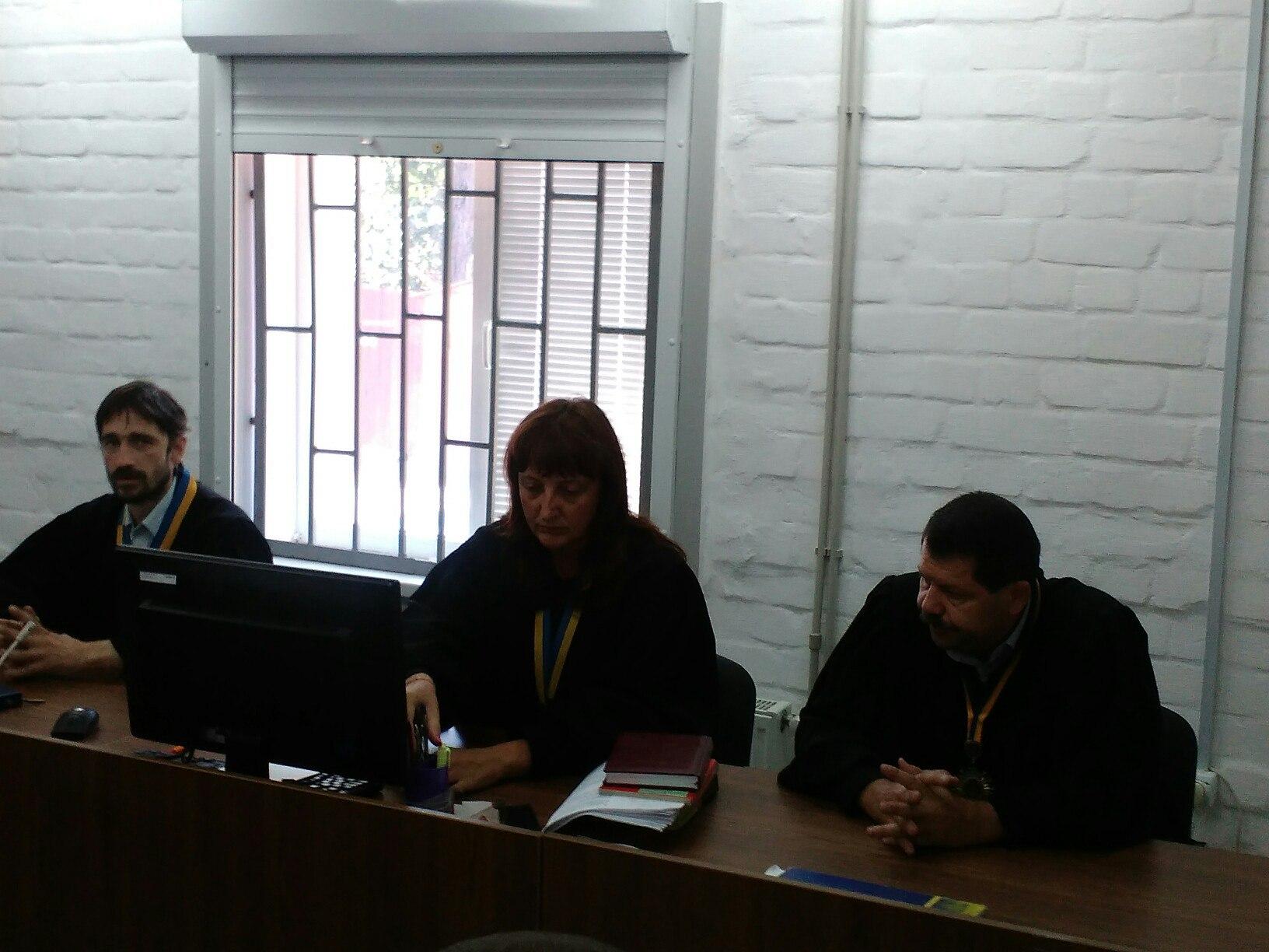 """Адвокат миколаївського """"Аладдіна"""" заявив про фальсифікацію обвинувального акту - фото 3"""