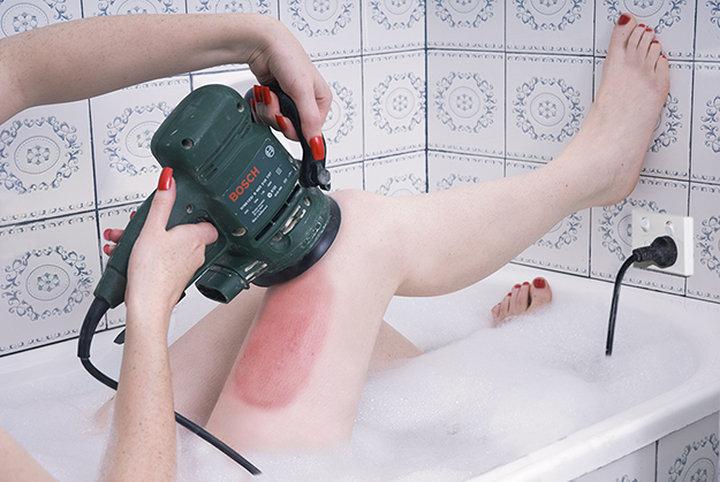 Жахливі садистські фото про ціну жіночої краси підірвали інтернет  - фото 8
