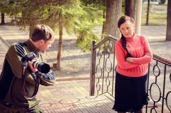 Волонтери вчили заново жити вдів вінницьких захисників  - фото 3