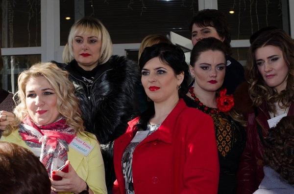 Волонтери вчили заново жити вдів вінницьких захисників  - фото 5