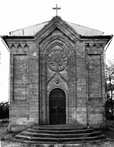 """Як у Вінниці шукали """"загублену"""" католицьку каплицю  - фото 2"""