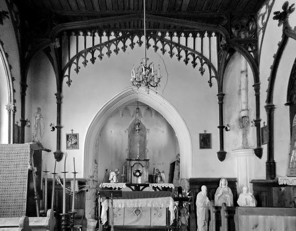 """Як у Вінниці шукали """"загублену"""" католицьку каплицю  - фото 3"""