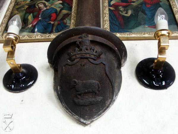"""Як у Вінниці шукали """"загублену"""" католицьку каплицю  - фото 4"""
