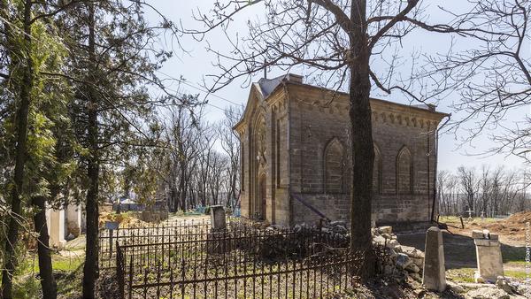 """Як у Вінниці шукали """"загублену"""" католицьку каплицю  - фото 8"""