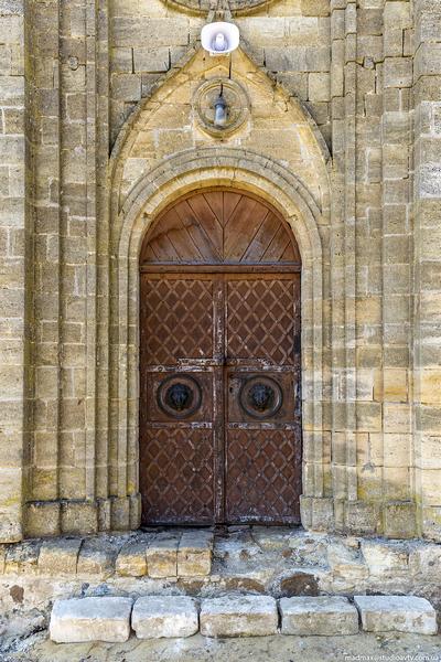 """Як у Вінниці шукали """"загублену"""" католицьку каплицю  - фото 6"""