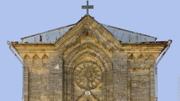 """Як у Вінниці шукали """"загублену"""" католицьку каплицю  - фото 7"""