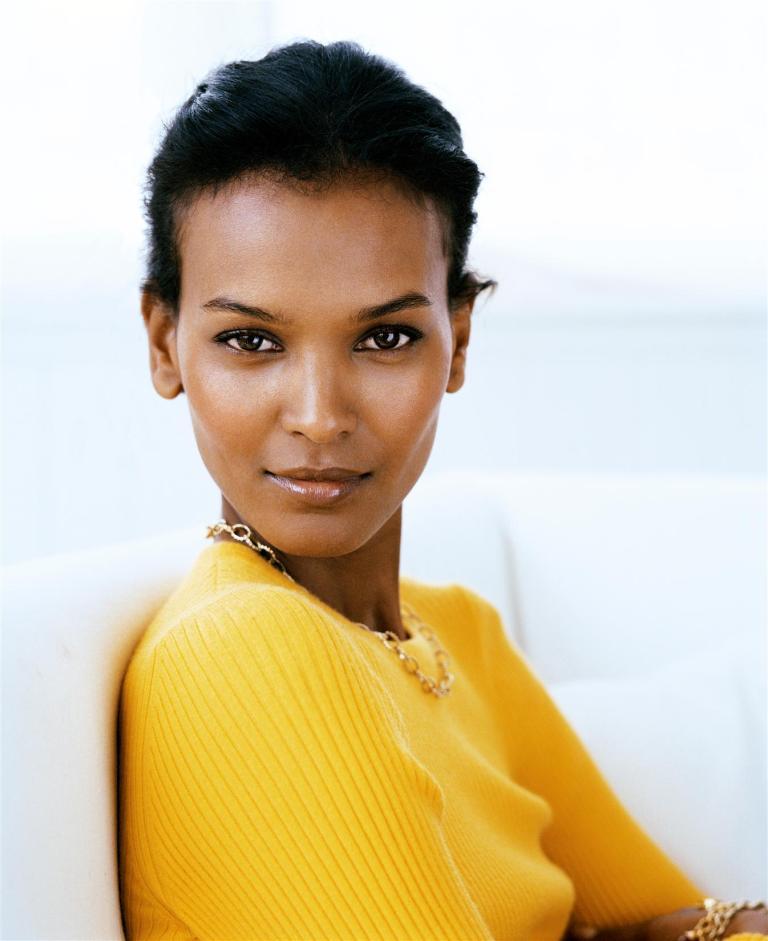ТОП-10 успішних африканських жінок сучасності - фото 9