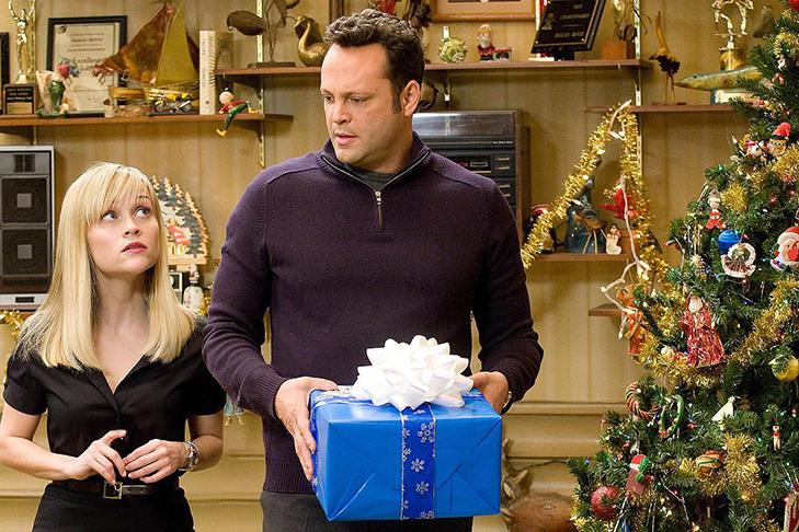 10 різдвяних фільмов - фото 1