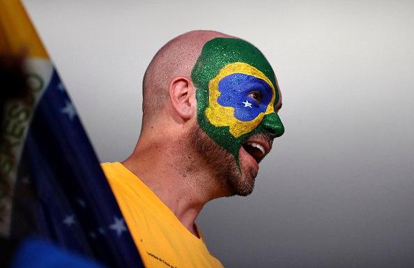 Як виглядають найдивакуватіші вболівальники Ріо-2016 - фото 3