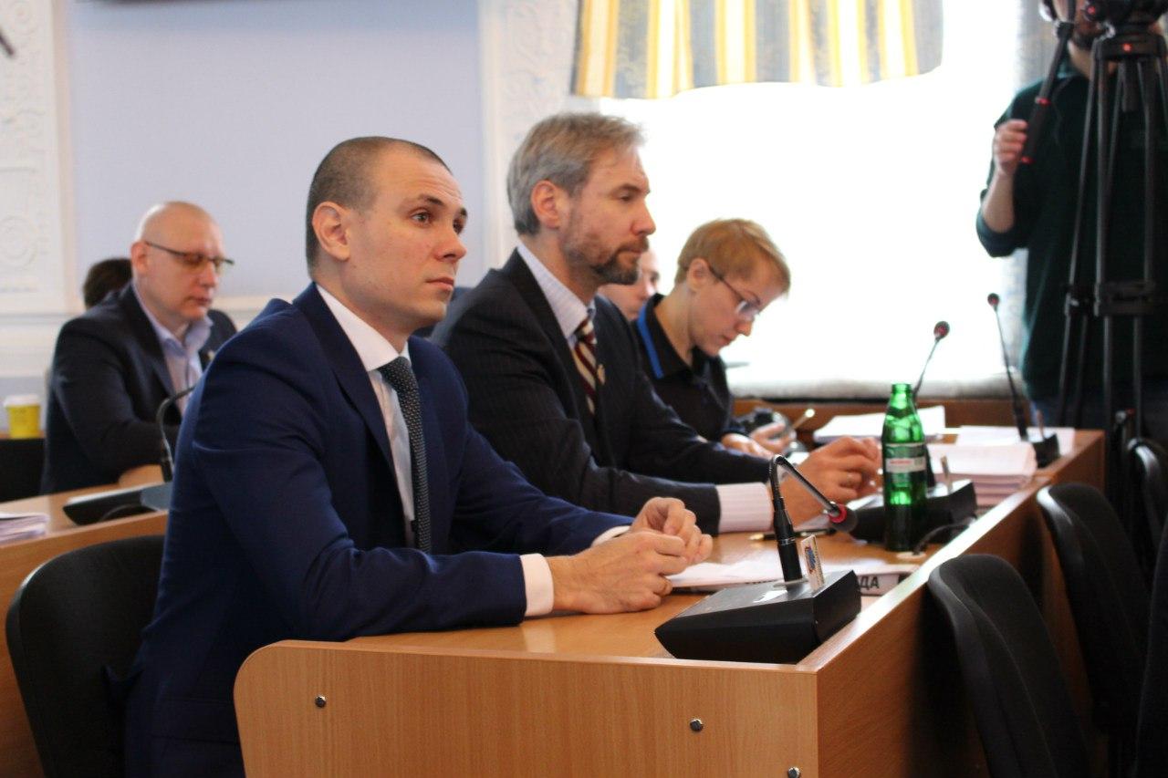Обліко моралє: депутати та віце-мер про корупційні схеми у Миколаївській міськраді - фото 4