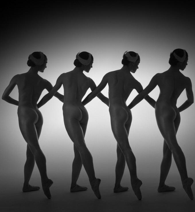 Наперекір Playboy: ТОП-10 геніїв еротики та ню - фото 44