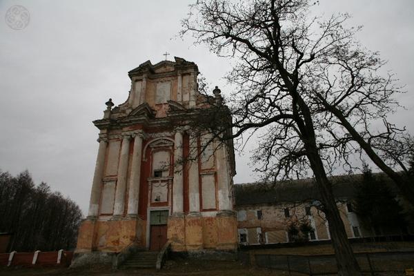 На Вінниччині пам'ятка архітектури руйнується через впертість трьох власників - фото 2
