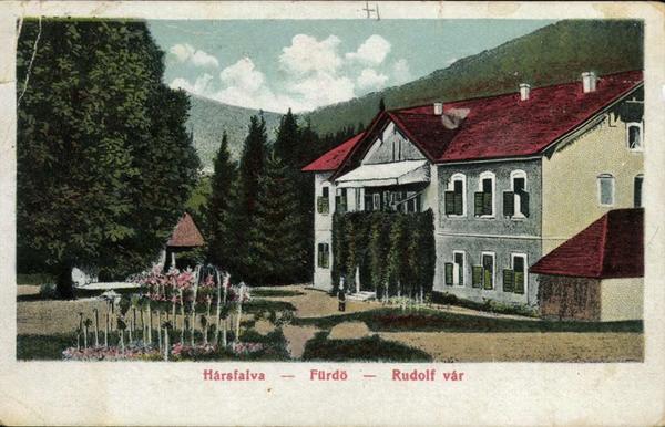 Де відпочивали і лікувалися на Закарпатті 100 років тому - фото 2