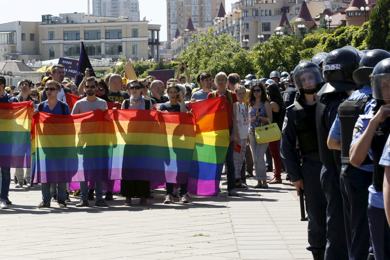 Чому гей-парад у Києві завжди буде не на часі - фото 2