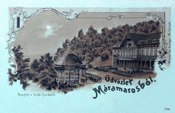Де відпочивали і лікувалися на Закарпатті 100 років тому - фото 8