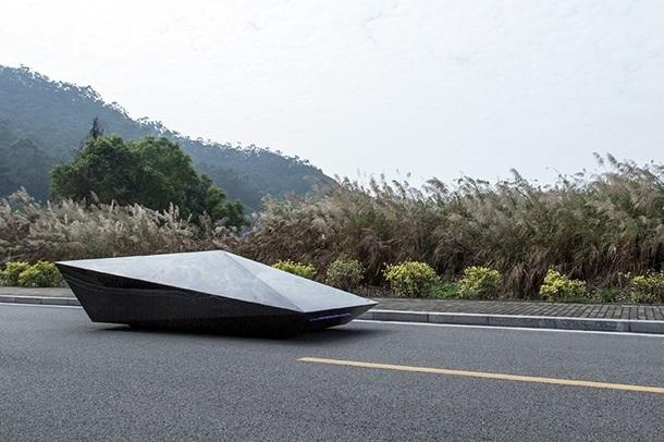 """Голландці показали, як виглядає автомобіль """"без дизайну"""" - фото 2"""