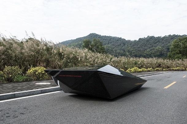 """Голландці показали, як виглядає автомобіль """"без дизайну"""" - фото 3"""