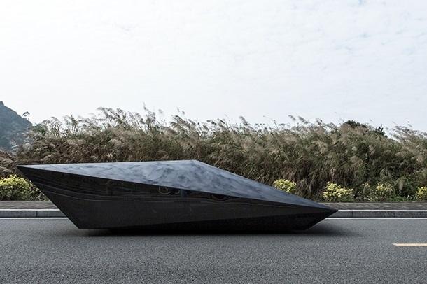 """Голландці показали, як виглядає автомобіль """"без дизайну"""" - фото 4"""