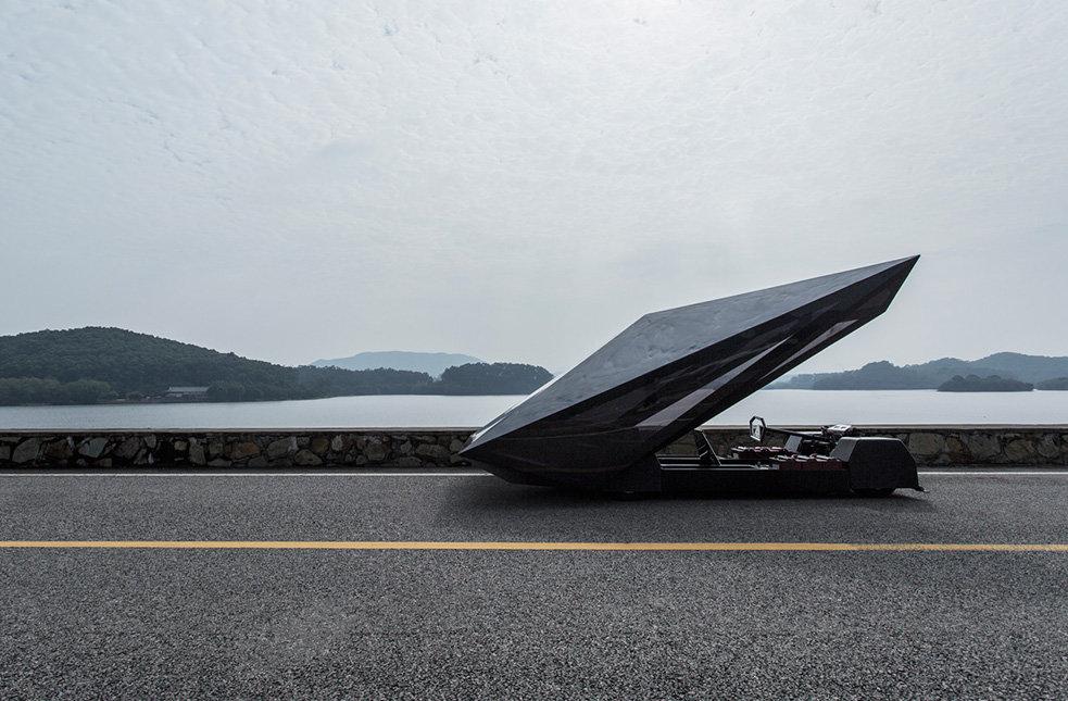 """Голландці показали, як виглядає автомобіль """"без дизайну"""" - фото 6"""