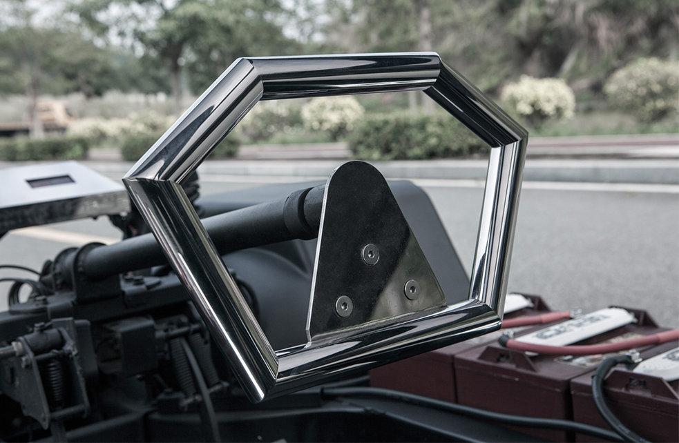 """Голландці показали, як виглядає автомобіль """"без дизайну"""" - фото 5"""