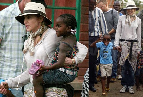 Яскраві тренди та цитати Мадонни - фото 12