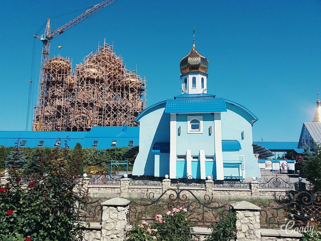 Через УПЦ МП на Рівненщині висохло джерело Святої Анни - фото 5