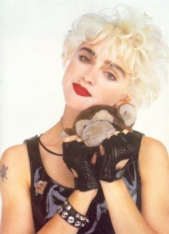 Яскраві тренди та цитати Мадонни - фото 6