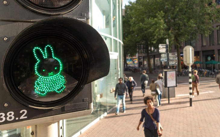 15 найдивніших світлофорів світу - фото 9