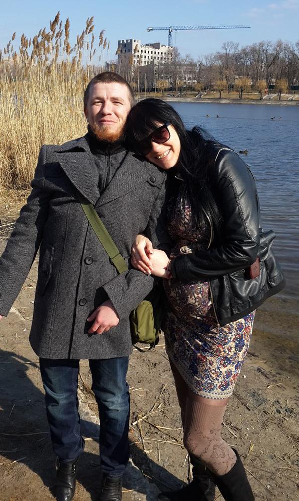 Фото жена с висячей грудью 11 фотография