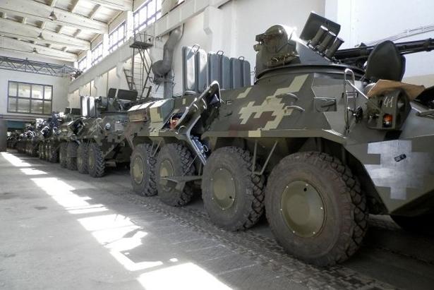 """Куди йдуть гроші на українську """"броню"""" - фото 1"""