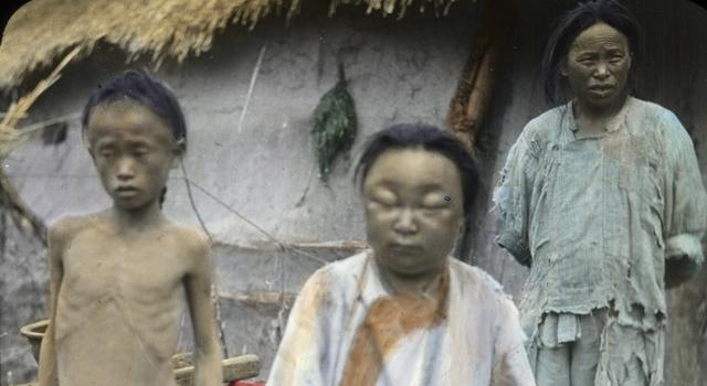 10 найстрашніших голодоморів останніх століть - фото 6