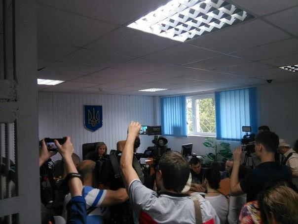 Як головна комуністка Харкова виглядає за гратами  - фото 2