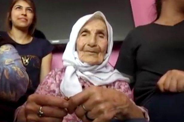111-річна туркеня відкрила секрет довголіття - фото 2