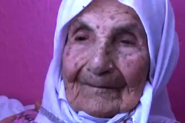 111-річна туркеня відкрила секрет довголіття - фото 1