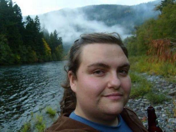 Як 39-річна жінка відпустила бороду - фото 1