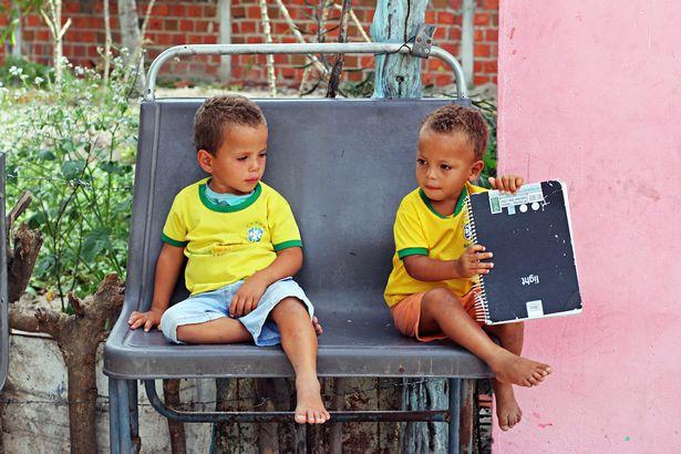 У бразильської пари народилося 13 синів-футболістів - фото 1