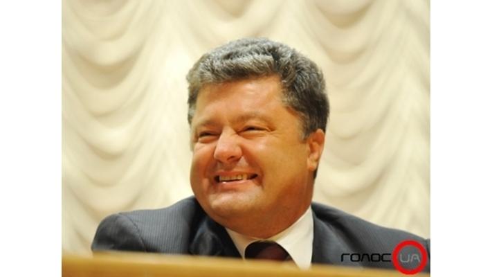 10 причин, чому Порошенко схожий на Обаму і не схожий на Путіна - фото 1