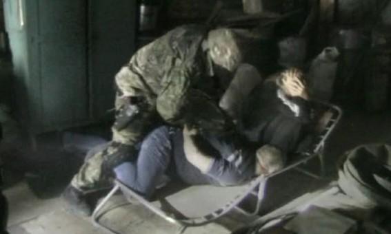 На Запоріжжі викрали дружину кримінального авторитета - фото 1